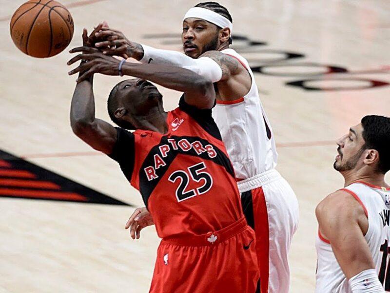 Toronto Raptors : si près, si loin…